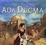 Ada Enigma, tome 1 : Les spectres du Caire