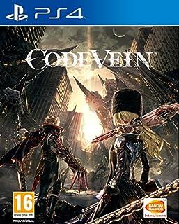 Code Vein (B071WX6KT3) | Amazon Products
