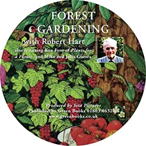 Forest Gardening with Robert Hart DVD