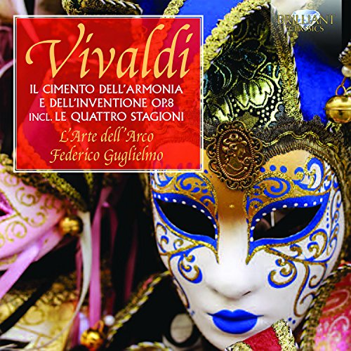Violin Concerto in D Major, RV 210: III. Allegro