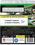 The Green Hornet (Blu-ray 3D) [2011] [Region Free]