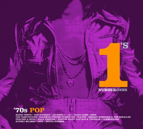 '70s Pop #1's (International V...