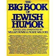 The Big Book of Jewish Humor by William Novak (1981-12-04)