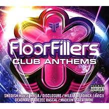 Floorfillers Club Anthems