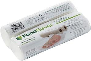 FoodSaver - Pack de 2 rouleaux pour appareil de mise sous vide