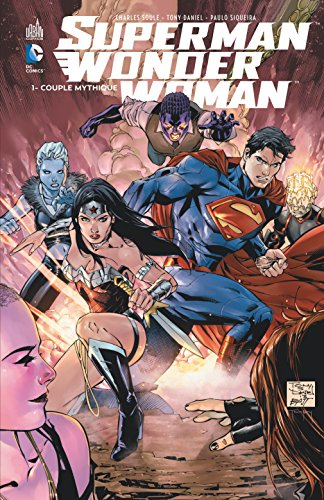 Superman & Wonder Woman tome 1