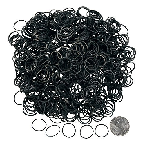 Black Fun Loops Kit