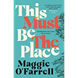 This must be the place: Maggie O'Farrell