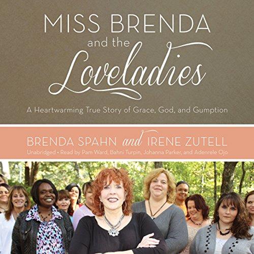 Miss Brenda and the Loveladies  Audiolibri
