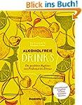 Alkoholfreie Drinks: Die perfekten Be...