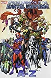 Official Handbook of the Marvel Universe A To Z - Volume 7 by Marvel Comics (April 08,2009)
