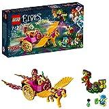 LEGO Elves 41186 - Azari und die Flucht aus dem Kobold-Wald