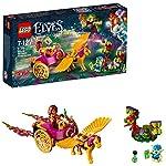 LEGO Elves 41186 - Azari e la Fuga dalla Foresta dei Goblin LEGO