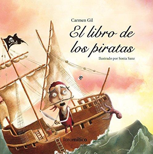 El libro de los piratas / The Book of Pirates