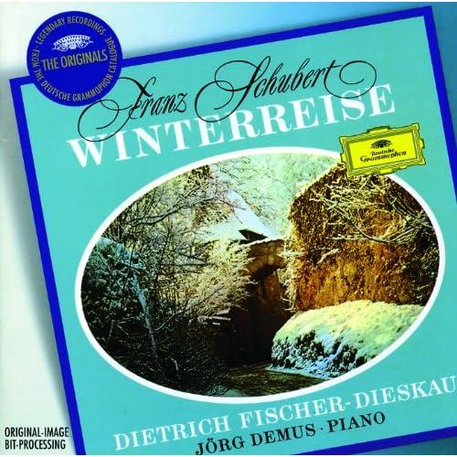 Schubert: Winterreise, D.911 - 8. Rückblick