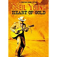 NEIL YOUNG HEART OF GOLD - NEI