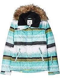72546607b7f Amazon.es  chaquetas snow mujer roxy  Ropa