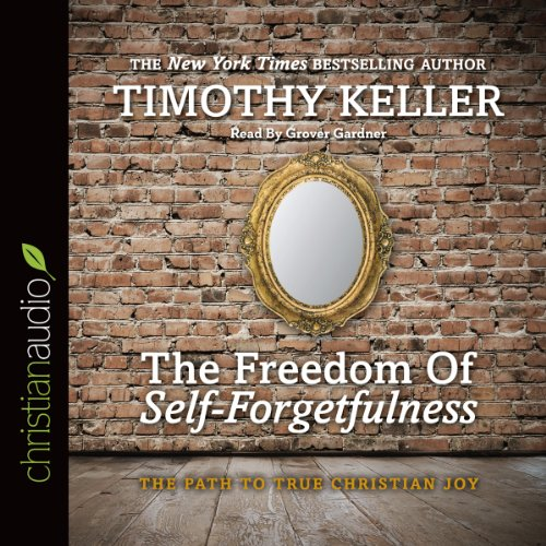 The Freedom of Self-Forgetfulness  Audiolibri