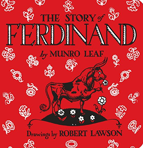 Read the story of ferdinand by munro leaf online a true classic with a timeless message the story of ferdinand has enchanted readers since it was first published in 1936 all the other bulls would run and fandeluxe Choice Image