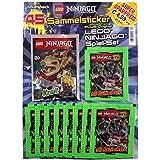 LEGO Ninjago-Multipack mit exclusiver Sammelfigur