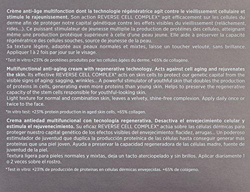 Anne Möller – ADN40 Belâge – Crema antiedad multifuncional con tecnología regenerativa – 50 ml