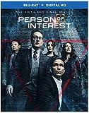Person Of Interest: Complete Fifth & Final Season [Edizione: Stati Uniti]