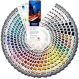 Cleverprinting Farbwelten Farbindex Farbfächer