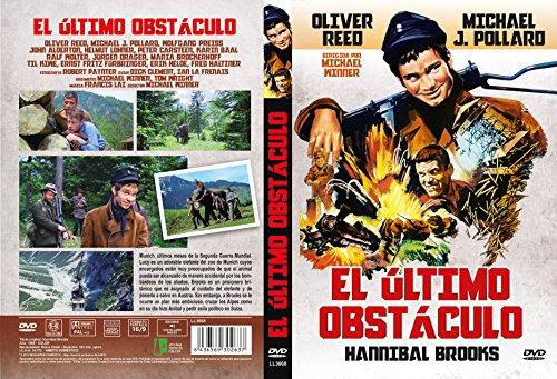 61K yTw%2BQuL - El Último Obstáculo (Hannibal Brooks) 1969 [DVD]