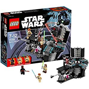 Lego - 75169 - Star Wars - Duello su Naboo