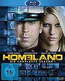 Homeland – Die Komplette Season 1 (Blu-ray)