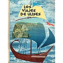 LOS VIAJES DE ULISES. Álbum Nº 3481. Completo.
