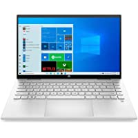 HP Pavilion x360 14-dy0212ng (14 Zoll / FHD IPS Touch) 2in1 Convertible Laptop (Intel Pentium Gold 7505, 8GB DDR4 RAM…
