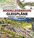 Modelleisenbahn Gleispl�ne: perfekt umgesetzt medium image