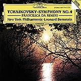 Tchaikovsky: Symphony No.4 / Francesca da Rimini
