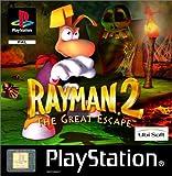 Rayman 2 -
