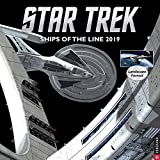 Star Trek Ships of the Line 2019 Calendar
