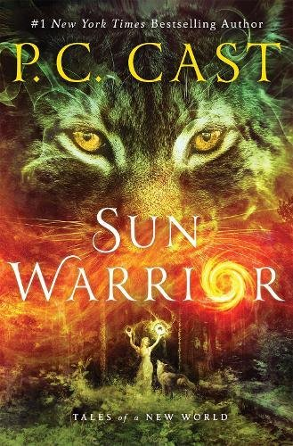 Sun Warrior: Tales of a New World -