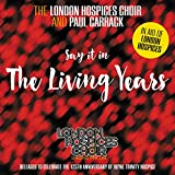 The Living Years - Single