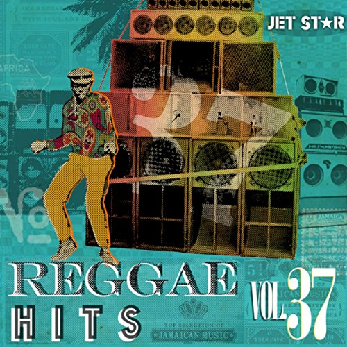 Reggae Hits, Vol. 37