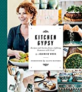 Kitchen Gypsy: Recipes and Stories from a Lifelong Romance with Food
