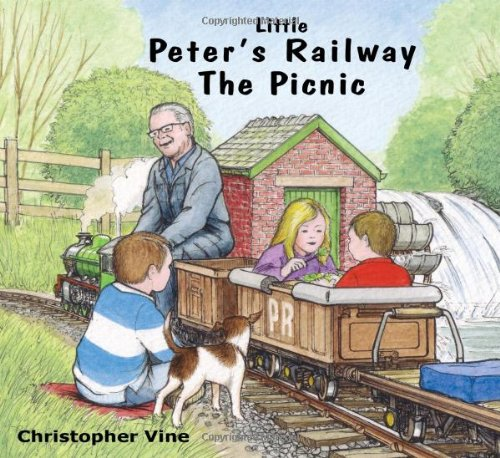 Peter's railway: The Picnic