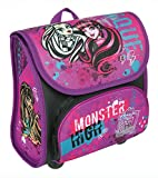 Undercover MHRZ8240 Vorschulranzen Monster High, ca. 23 x 21 x 11 cm