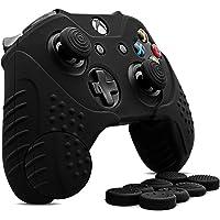 CHIN FAI per Xbox One/Xbox One s/Xbox One X Controller Skin, Custodia Antiscivolo in Silicone Custodia Microsoft…