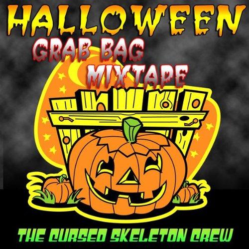 Halloween Hip Hop Groove