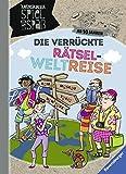 Die verrückte Rätsel-Weltreise (Ravensburger Spiel und Spaß)
