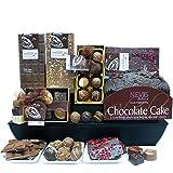 DEVINE CHOCOLATE HAMPER - Exclusive Eden4chocolates...