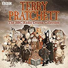 Terry Pratchett: BBC Radio Drama Collection: Seven BBC Radio 4 full-cast dramatisations