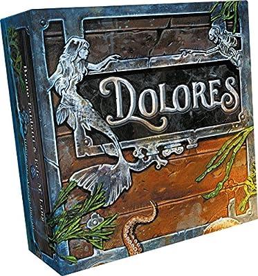 Asmodee - LMDO01FR - Dolores