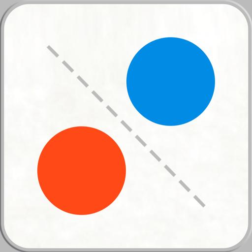 Physics Brain Balls - Drop The Twisty Dots You Love (Tube Gate)