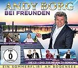 Ein Sommerflirt am Bodensee (Die CD & DVD zur neuen TV-Sendung)